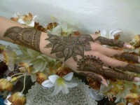 Mehndi Designs for Eid-Ul-Fitr 2016