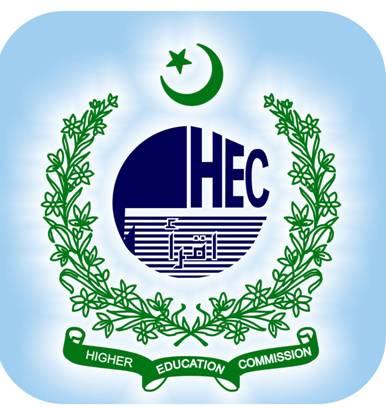 HEC released the Universities Ranking 2016