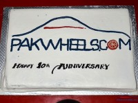 PakWheels Celebrates its 10th Anniversary