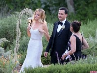 Jimmy Kimmel get married with Molly McNearney