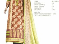 Junaid Jamshed Eid Collection 2013 For Women