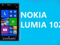 Nokia's Lumia 1020 leaks