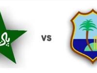 Pak vs WI 5th ODI Live Streaming
