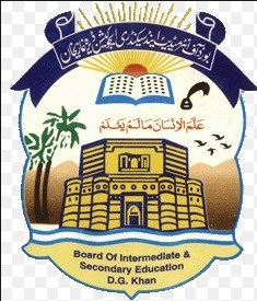 BISE DG Khan Board 9th Class Result