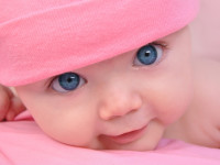 Latest Cute Baby HD Wallpaper Free