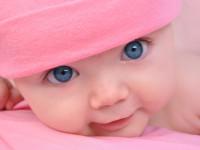 Latest Cute Baby HD Wallpaper Free