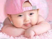 Latest Cute Baby HD Free Wallpapers Download