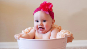 Latest New Cute Baby HD Wallpapers