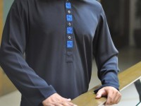Junaid Jamshed Eid New Collection 2016 of Kurtas for men
