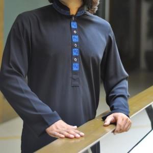 Junaid Jamshed Eid New Collection 2016 of Kurtas for men