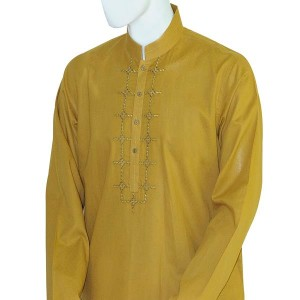 Junaid Jamshed Eid Collection 2013 of Kurtas for men