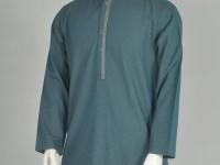 New Junaid Jamshed Eid Collection 2017 of Kurtas for men