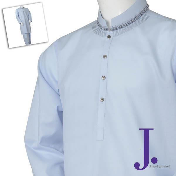 Junaid Jamshed Eid Collection Kurtas for men