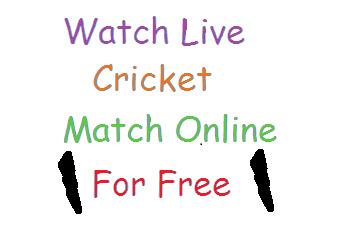 Watch Pakistan Vs West Indies 1st ODI live tv Match 2013