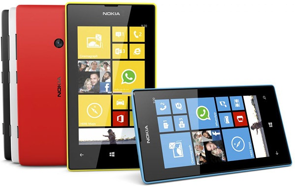 Nokia Lumia 520 Reviews And Price In Pakistan