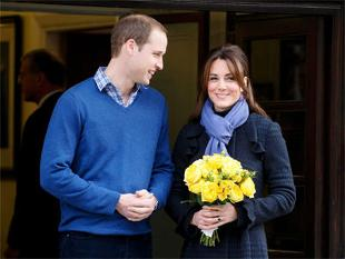 Royal Baby: Prince William's wife Kate gave birth to a boy baby