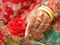 Latest Bridal Mehndi Collection