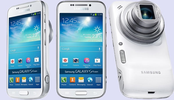 Samsung Galaxy S4 Zoom Review And Price in Pakistan
