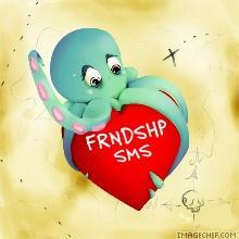 Latest Friendship SMS