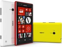 Nokia Lumia 720 Reviews & Price in Pakistan