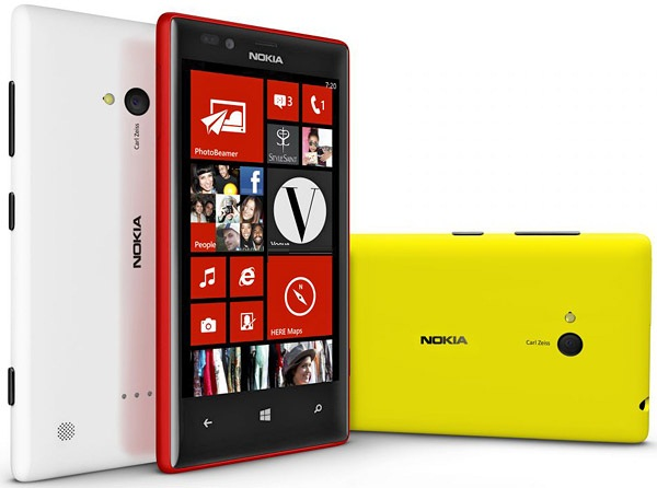 Nokia Lumia 720 Reviews And Price in Pakistan