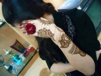 Latest Bridal Mehndi Design Ideas Collection