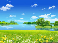 Latest Nature Wallpapers HD Collection