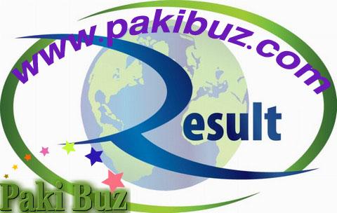 BISE Gujranwala Board Intermediate Result 2013