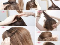 Latest Pakistani And Indian Hairstyles For Girls 2017
