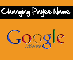 How can I change my payee name?