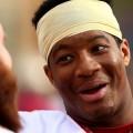 Florida State quarterback Jameis Winston wins Heisman Trophy