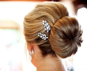 Pakistani & Indian Hair style for Wedding 2016