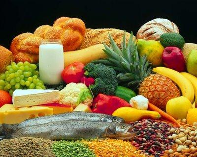 The 8 Best Foods in Pregnancy
