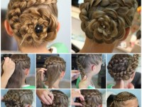Hairstyle in Pakistan and Indian Girls