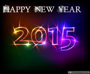 Happy New Year 2015 HD Wallpapers Download