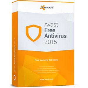 Free Download Avast Antivirus 2015 Full Version