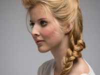 long beautiful wedding hairstyles for long hair