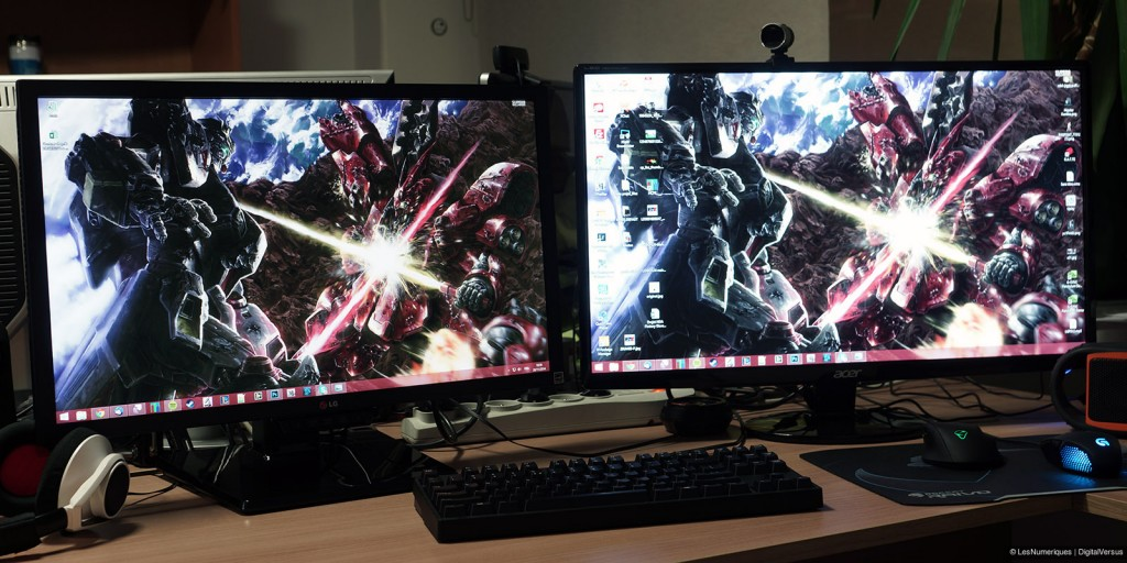 Latest LG 24GM77 Gaming Monitor Review