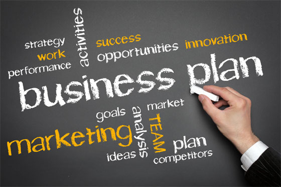 Free Sample Business Plans