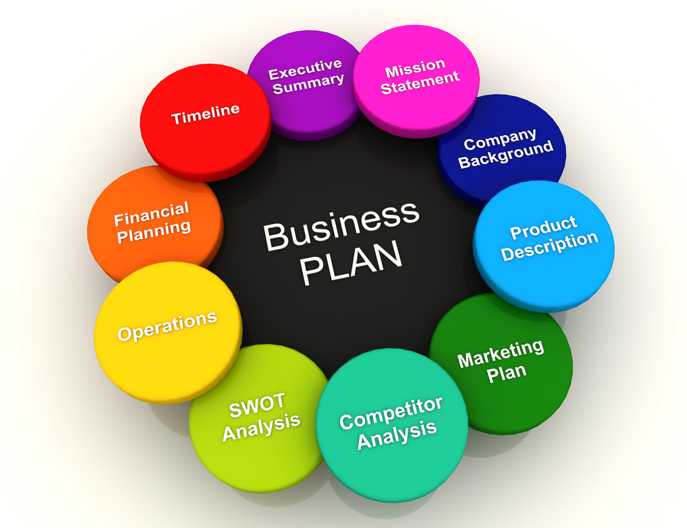 Get help writing professional business plan needed