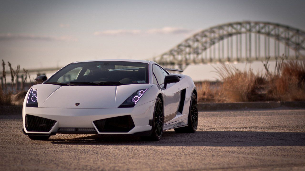 Lamborghini Hd Wallpapers Free Download With Details