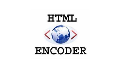HTML Encoder For Blogger Comments