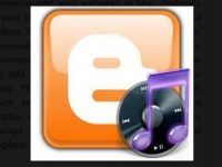 How to Add HTML5 MP3 Music Player Code in Blog
