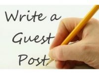 Write The Perfect Guest Post