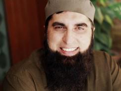 Junaid Jamshed dead in PIA plane crash: reports