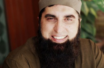 Junaid Jamshed dead in PIA plane crash: reports