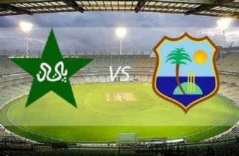 Pakistan Tour West Indies: PAK Vs WI T20, ODI and Test Series
