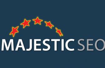 Majestic SEO Citation Flow and Trust Flow metrics